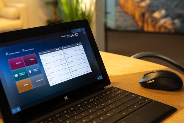 iONE - ERP software voor de woonbranche