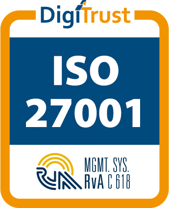 Colijn IT - ISO 27001 certificering