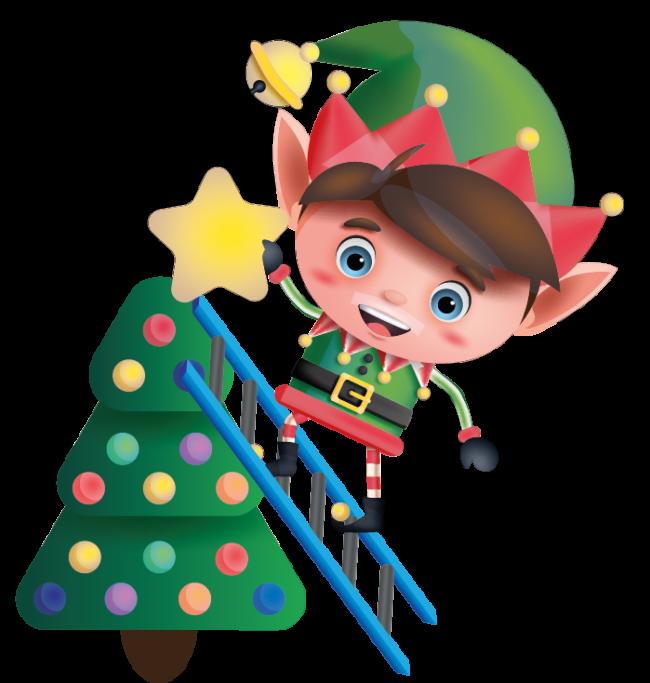 KerstElf5