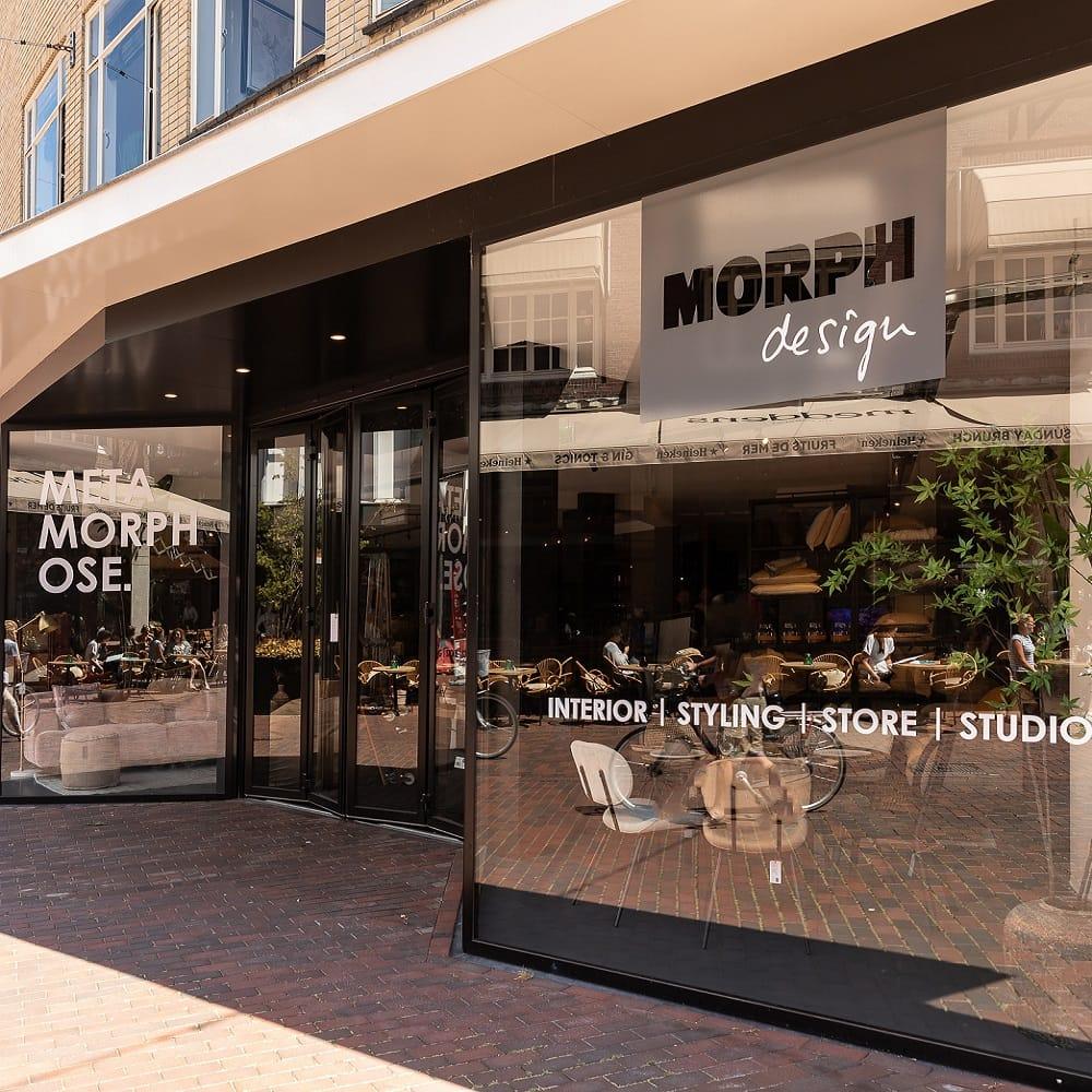 Woonwinkel Morpheus