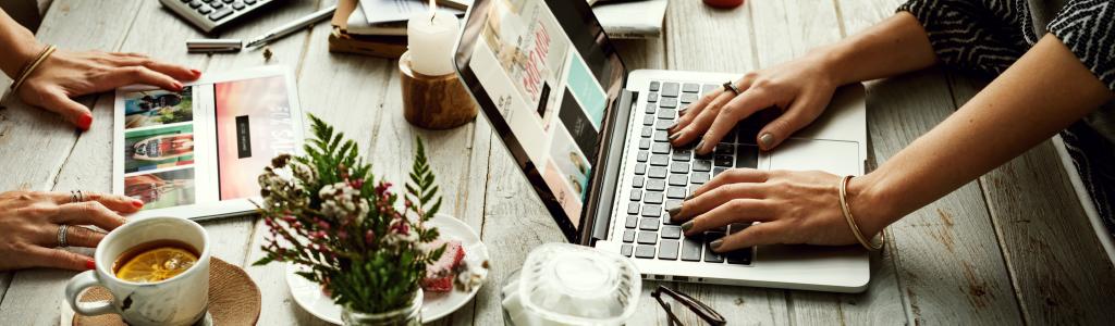 Digitale transformatie; hoe behoud ik het contact met mijn klant?