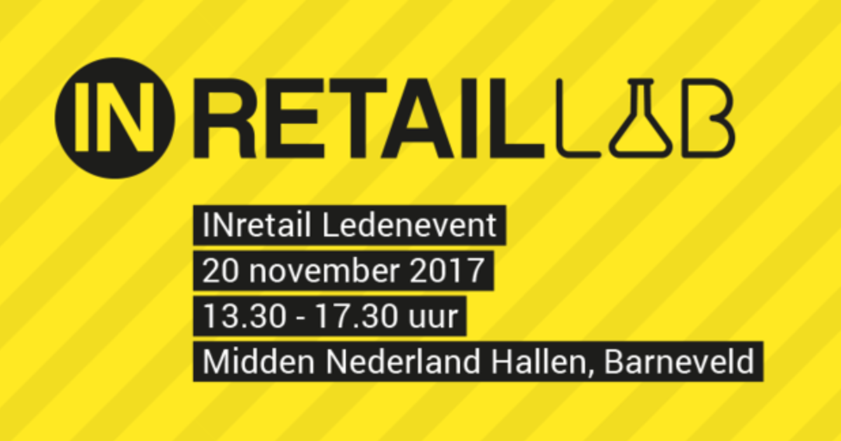 INretaillab - ledenevent